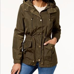 Maralyn And Me Lightweight Anorak